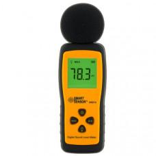 Цифровой шумомер AR214