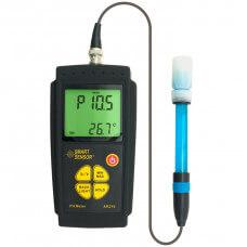 Электронный pH метр AR218