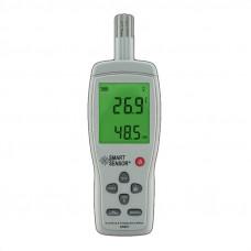 Цифровой термогигрометр AS837