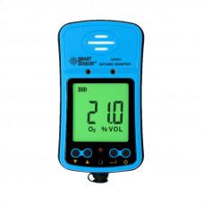 Анализатор кислорода в воздухе AS8901