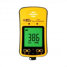 Анализатор угарного газа и сероводорода в воздухе AS8903
