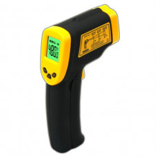 Термометр инфракрасный AR350+