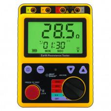 Цифровой тестер заземления AR4105B