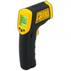Термометр инфракрасный AR550