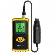 Цифровой виброметр AR63B