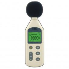 Цифровой шумомер AR824
