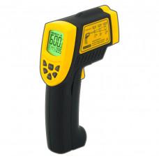 Термометр инфракрасный AR842A+