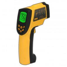 Термометр инфракрасный AR852B+