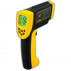 Термометр инфракрасный AR872D+
