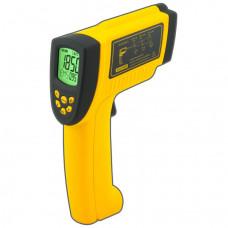 Термометр инфракрасный AR882A+