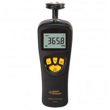 Цифровой контактный тахометр AR925